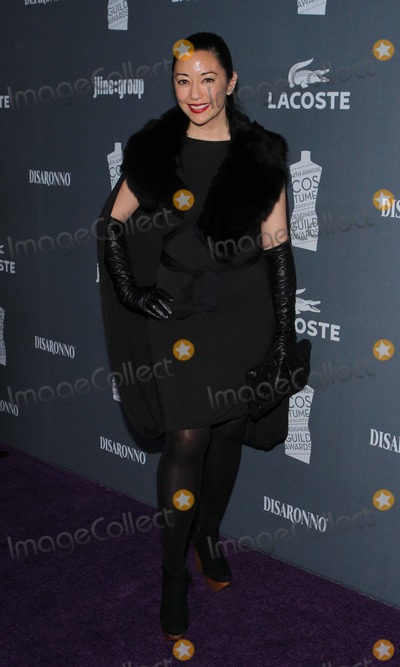 Ane Crabtree Photo - Ane Crabtree 14th Annual Costume Designers Guild Awards - Arrivals Held at the Beverly Hilton Hotelbeverly Hillsca Febuary 21 - 2012phototleopoldGlobephotos