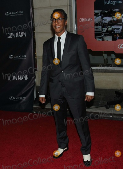 Andre Royo Photo - Andre Royo attends Icon Mann 2nd Annual Power 50 Pre- Oscar Dinner at the Peninsula Hotel on February 25th 2014 Beverly Hills Californiausa PhototleopoldGlobephotos
