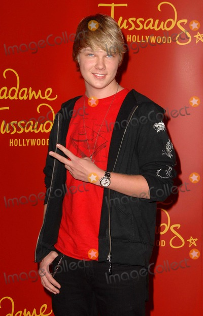 Austin Anderson Photo - The Annual Mattel Childrens Hospital Holiday Party at Madame Tussauds Hollywood in Hollywod CA 12-01-2009 Photo by Scott Kirkland-Globe Photos  2009 Austin Anderson