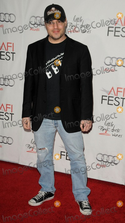 Adam Rifkin Photo - Adam Rifkin attending the 2010 Afi Fest Centerpiece Gala Screening of Company Man Held at the Graumans Chinese Theatre in Hollywood California on November 10 2010 Photo by D Long- Globe Photos Inc 2010