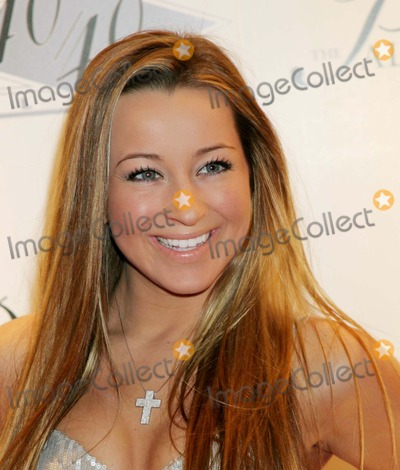 Ashley Leggat Photo - Grand Opening of Jay-zs 4040 Club Palazzo Resort Hotel and Casino Las Vegas  Nevada 12-30-2007 Photo by Ed Geller-Globe Photosinc Ashley Leggat