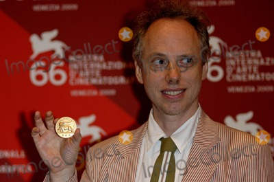 Todd Solondz Photo - Todd Solondz Osella - Best Screenplay Winners Photocall 66th Venice Film Festival Venice Italy September 12 2009 Photo by Roger Harvey - Globe Photos Inc 2009