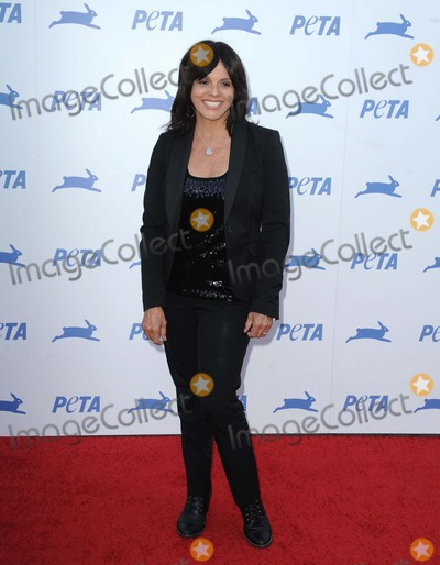 Jane Velez-Mitchell Photo - Jane Velez-mitchell attending Petas 35th Anniversary Party at Hollywood Palladium in Hollywood California on September 30 2015 Photo by David Longendyke-Globe Photos Inc