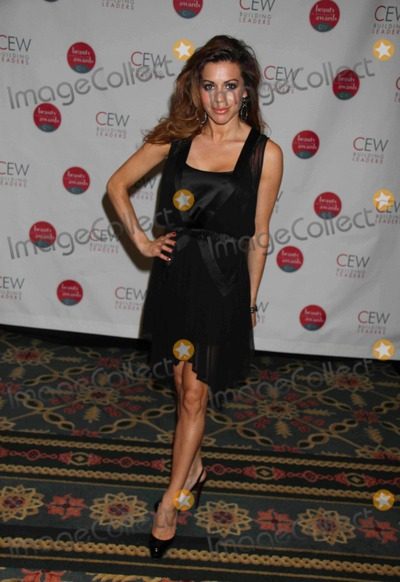 ANGEL REED Photo - Angel Reed the 16th Annual Cosmetive Executive Women Beauty Awards in New York City 05-21-2010 Photo by John Barrett-Globe Photos Inc2010