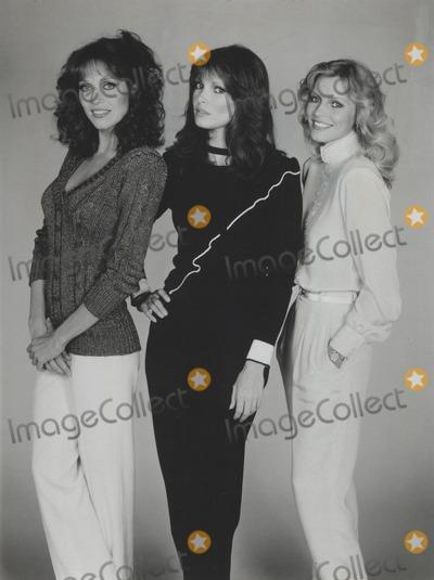 Tanya Roberts Photo - Charlies Angels Tanya Roberts with Jaclyn Smith and Cheryl Ladd Still Supplied by Globe Photos Inc