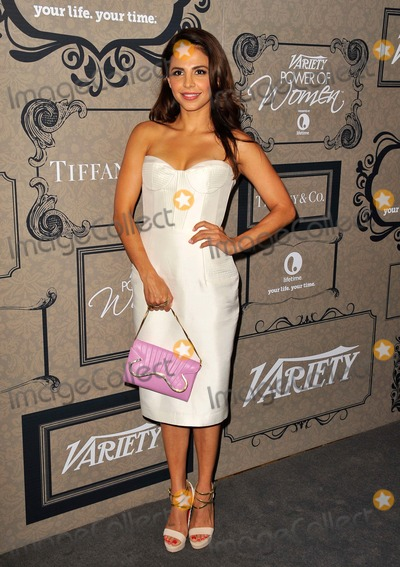 Azita Ghanizada Photo - Azita Ghanizada attending the 4th Annual Variety Power of Women Event Held at the Beverly Wilshire Hotel in Beverly Hills California on October 5 2012 Photo by D Long- Globe Photos Inc