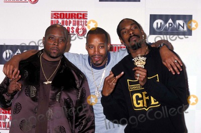 Photos and Pictures - Nate Dogg, Warren G and Snoop Dogg the