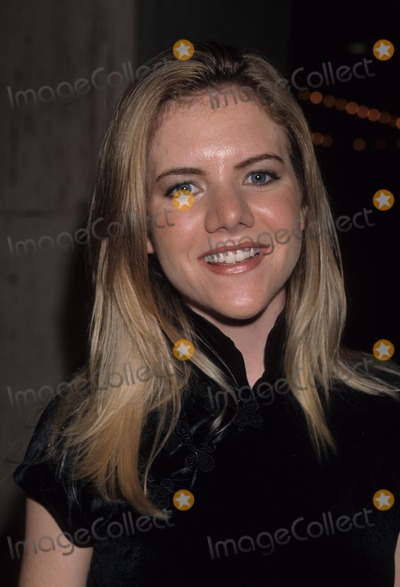 Jennifer Elise Cox Photo - Jennifer Elise Cox Dark City Premiere in Los Angeles  Ca 1998 K11473lr Photo by Lisa Rose-Globe Photos Inc