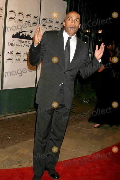 Ken Carter Photo - the 13th Annual Los Angeles Inner City Destiny Awards Honors Coach Ken Carter Celebrity Centre Hollywood  CA 01-16-2005 Photo ClintonhwallacephotomundoGlobe Copyright 2004 James Lesure