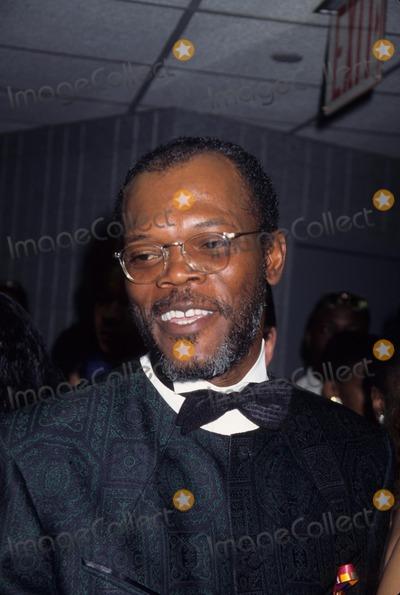 Samuel Jackson Photo - Samuel Jackson 1995 Essence Awards 1995 K1532jbb Photo by John Barrett-Globe Photos Inc