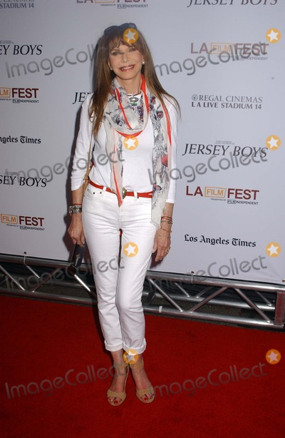 Ann Turkel Photo - Ann Turkel attends the Premiere of Jersey Boysat the Regal Cinemas in Los Angelesca on June 192014 Photo by Phil Roach-ipoll-Globe Photos