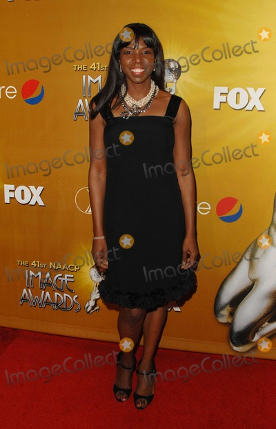 Nicki Micheaux Photo - Naacp Image Awards Nominee Luncheon at the Beverly Hills Hotel in Beverly Hills CA 02-13-2010 Photo by James Diddick-Globe Photos  2010 Nicky Micheaux