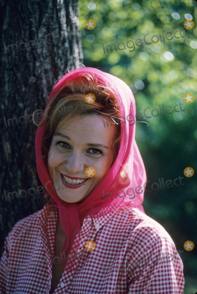 Geraldine Page Photo - Geraldine Page 1962 M1985 Photo by Carroll Seghers-Globe Photos Inc