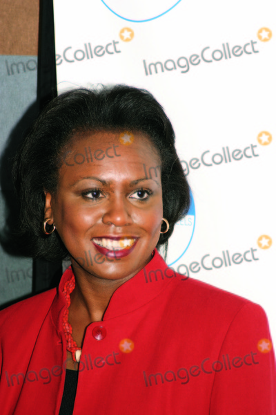 Anita Hill Photo - November 2003 - New York -Anita Hill (Attorney) attends 17th Annual Power Luncheon For Women Benefiting Citymeals-on-wheels at the Rainbow Room Digital Image Photo Credit Anthony G MooreGlobe Photos