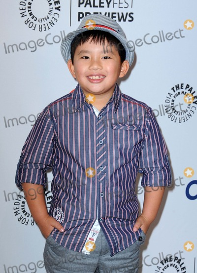 Albert Tsai Photo - Albert Tsai attending the 2013 Paleyfest Fall Abc Tv Preview of Trophy Wife Held at the Paley Center For Media in Beverly Hills California on September 10 2013 Photo by D Long- Globe Photos Inc