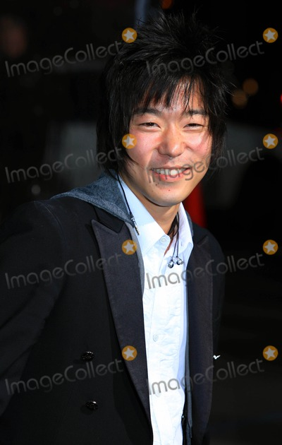 Aaron Yoo Photo - Aaron Yoo Actor the Los Angeles Premiere of  Friday the 13th Held at the Graumans Chinese Theatre in Hollywood California 02-09-2009 Photo by Graham Whitby Boot-allstar-Globe Photos Inc