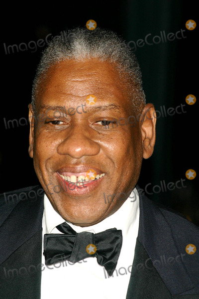 Andr Talley Photo - Fashion Group International Presents the 22nd Annual Night of Stars Honoring the Romantics Cipriani New York City 10-27-2005 Photo by John Zissel-ipol-Globe Photosinc Andre Talley