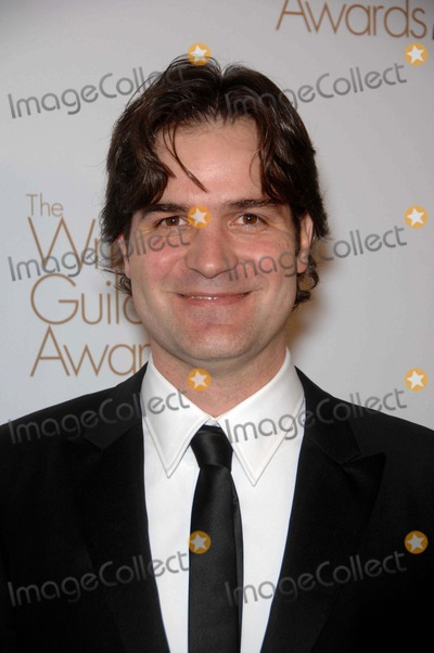 Andre Heinz Photo - Andres Heinz During the 2011 Writers Guild of America Awards Held at the Renaissance Hollywood Hotel on February 5 2011 in Los Angeles photo Michael Germana - Globe Photos Inc 2011