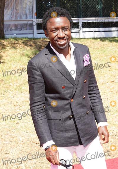 Tony Okungbowa Photo - Dj Tony Okungbowa Clicquot Polo Classic Los Angeles Held at Will Rogers State Park Los Angeles 10-10-2010 Phototleopold-Globephotos Inc