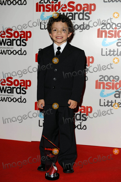 Alex Bain Photo - Alex Bain Actor the 2009 Inside Soap Awards London England 09-28-2009 Photo by Neil Tingle-allstar-Globe Photos Inc 2009