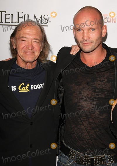 Tracey Walter Photo - Tracey Walter Andrew Howard Actors the Los Angeles Premiere of I Spit on Your Grave Held at the Manns 6 Theatre in Hollywood California on September 29 2010 Photo by Graham Whitby Boot-allstar - Globe Photos Inc