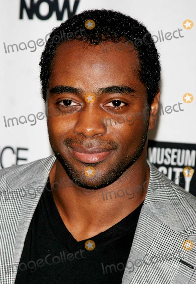 Curtis Martin Photo - Essence Presents Black Style Now  at Tje the Museum of the City of New York  New York City 09-08-2006 Photo by John Barrett-Globe Photosinc Curtis Martin