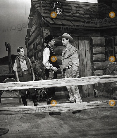 Howard Morris Photo - Supplied by Nbc-Globe Photos Inc Howard Morris Howardmorrisretro Sid Caesar Your Show of Shows Tv-film Still