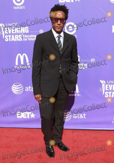 Andre Royo Photo - Andre Royo 33rd Annual Uncf an Evening of Stars 2011 Held at the Pasadena Civic Auditorium Pasadena CA August 14- 2011 Photo TleopoldGlobephotos