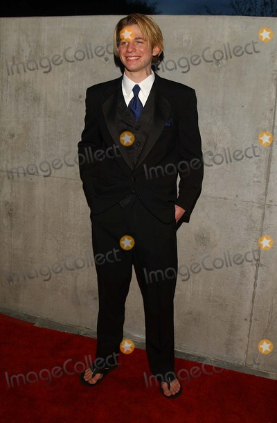 AJ Trauth Photo -  the 10th Annual Movieguide Awards the Skirball Cultural Center LA CA 03202002 Aj Trauth Photo by Amy GravesGlobe Photosinc2002 (D)