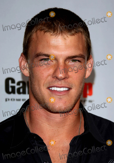 Alan Ritchson Photo - Alan Ritchson Actor 7th Annual Spike Tv Video Game Awards - Arrivals Nokia Theatre Los Angeles 12-12-2009 Photo by Graham Whitby Boot-allstar-Globe Photos Inc 2009
