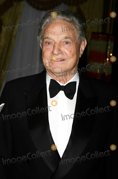 George Soros Photo - The Royal Rajusthan Gala Benefiting the Brain Trauma Foundation at the Pierre Hotel Date 03-07-07 Photos by John Barrett-Globe Photosinc George Soros