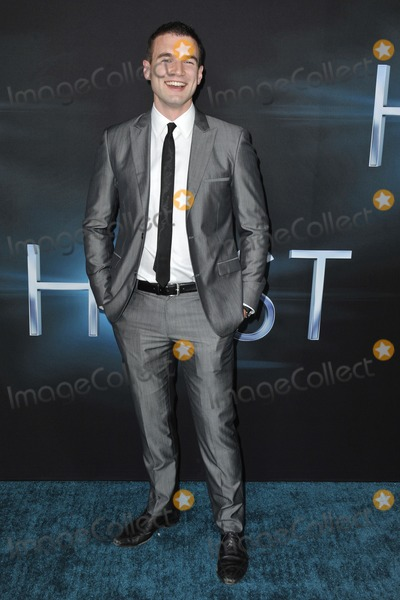 Alex Russell Photo - Alex Russell attending the Los Angeles Premiere of the Host Held at the Arclight Cinerama Dome in Hollywood California on March 19 2013 Photo by D Long- Globe Photos Inc