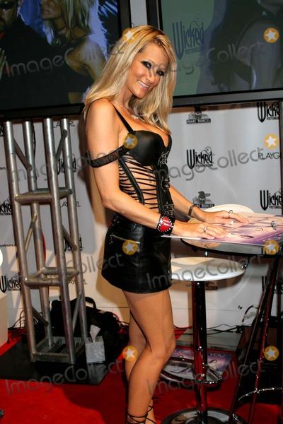 2008 adult entertainment las vegas