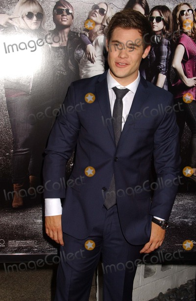 Adam DeVine Photo - Adam Devine attends the Premiere of Pitch Perfect at the Arclight Theater in Hollywoodca on September242012 Photo by Phil Roach-ipol-Globe Photos