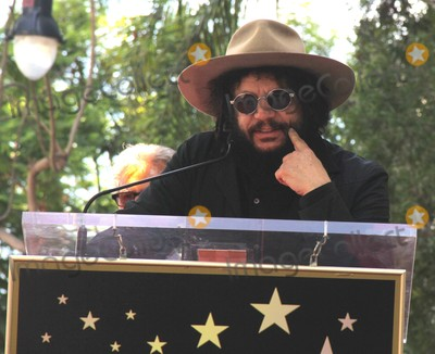 Al Schmitt Photo - Music Pioneer Al Schmitt Honored with Star on the Hollywood Walk of Fame 1750 N Vinefront of Capitol Records Hollywood CA 08132015 Don Was Clinton H Wallace-ipol-Globe Photos Inc