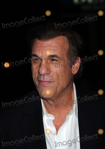 Robert Davi Photo - Hound Dog Premiere Village East Cimemas NYC 09-16-2008 Photo by Ken Babolcsay -ipol-Globe Photos 2008 Robert Davi