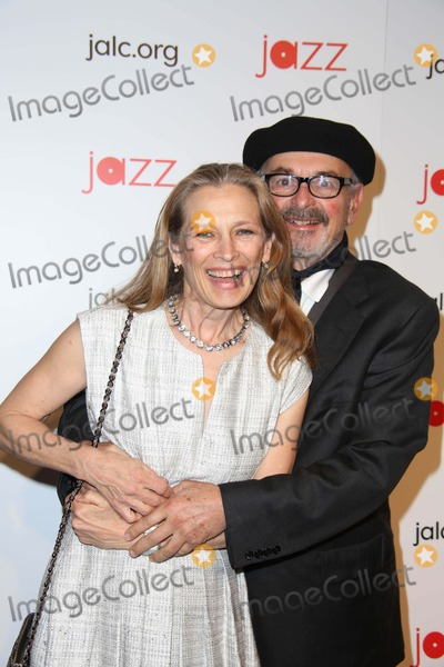 Arthur Elgort Photo - Jazz at Lincoln Center 2014 Annual Gala the Rose Theater Time Warner Building NYC May 1 2014 Photos by Sonia Moskowitz Globe Photos Inc 2014 Grethe Elgort Arthur Elgort
