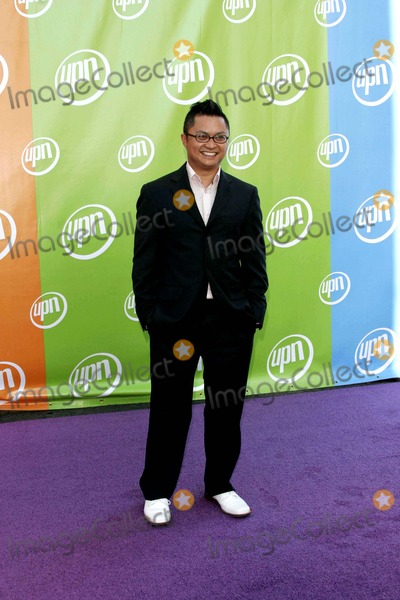 Alec Mapa Photo - Alec Mapa - Upn Summer Press Tour Party - Paramount Studios Backlot - Hollywood CA - 07-21-2005 - Photo by Nina PrommerGlobe Photos Inc2005 -