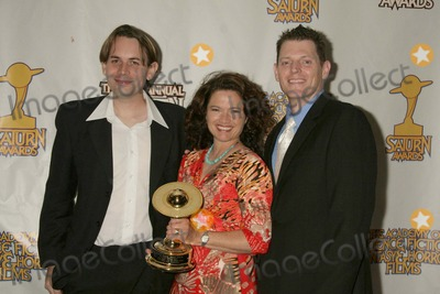 Heather Langenkamp Photo - The 37th Annual Saturn Awards 37th Annual Saturn Awards the Castaway Burbank CA 06232011 Heather Langenkamp photo Clinton H wallace-ipol-globe Photos Inc 2011