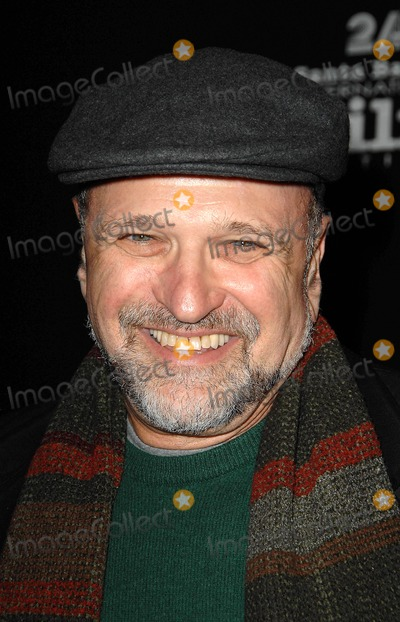 Andrew Davies Photo - Annual Santa Barbara Film Festival Opening Night Premiere of Nothing but the Truth at the Arlington Theatre in Santa Barbara CA 01-22-2009 Image Director Andrew Davis Photo Scott Kirkland  Globe Photos