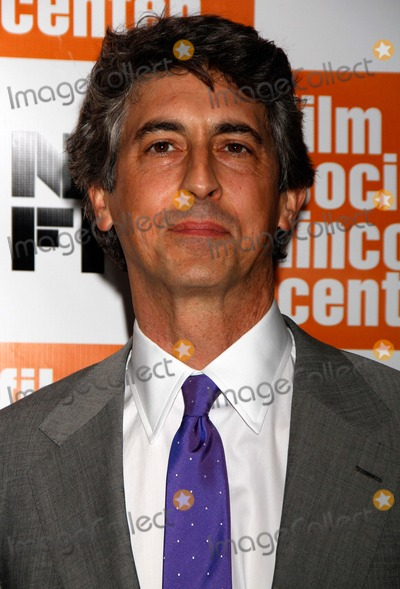 Alexander Payne Photo - Alexander Payne Arrives For the 49th Annual New York Film Festival Premiere of the Descendants at Alice Tully Hall at Lincoln Center in New York on October 16 2011 Photo by Sharon NeetlesGlobe Photos Inc