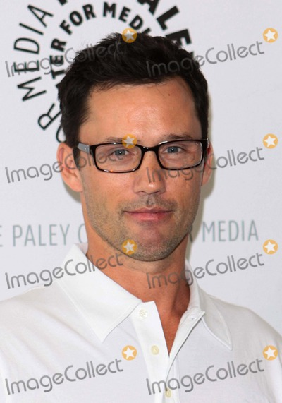 Jeffrey Donovan Photo - Jeffrey Donovan the Paley Center Presents an Evening with Burn Notice Held the Paley Center For Media Hollywoodcalifornia 05-13-2010 Photo by Tleopold-Globephotos Inc 2010