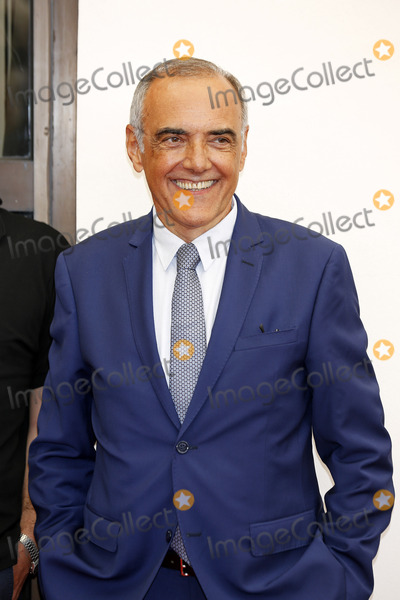 Alberto Barbera Photo - Alberto Barbera Jury Photo Call 72nd Venice Film Festival Venice Italy September 2 2015 Roger Harvey
