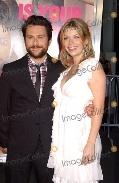 Charlie Day Photo - Charlie Day and Date Attend the Premiere of Horrible Bosses at the Chinese Theater in hollywoodca on June 302011 photo by Phil roach-ipol-globe Photos 2011