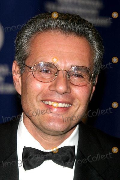 Armen Keteyian Photo - 25th Annual Sports Emmy Awards at the New York Marriott Marquis  New York City 04192004 Photo by John BarrettGlobe Photosinc Armen Keteyian