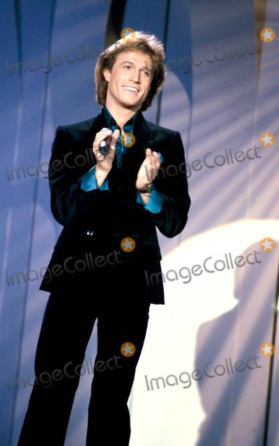 Andy Gibb Photo - Andy Gibb Photo BymcaGlobe Photos Inc