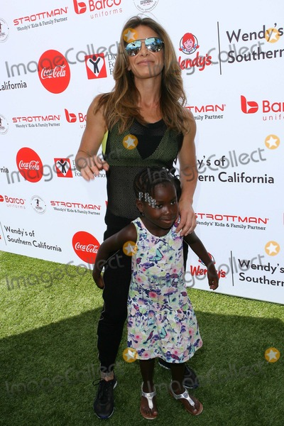 Dave Thomas Photo - Jillian Michaels attends Kickball For a Home - Celebrity Challenge Presented by Dave Thomas Foundation For Adoption on August 16th 2014 at Usc - Cromwell Field in Los Angelescalifornia USA Photo tleopoldGlobephotos