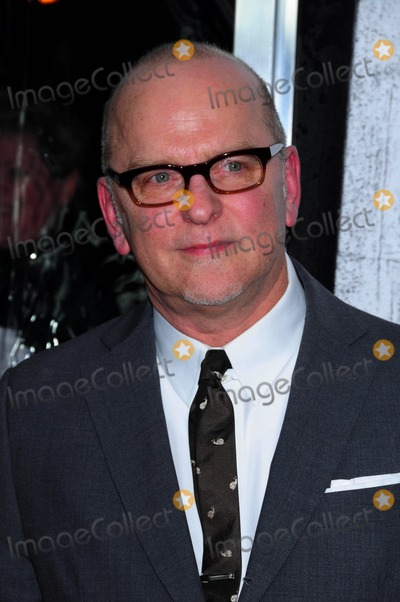 Allen Coulter Photo - Remember Me New York Premiere the Paris Theater NYC 03-01-2010 Allen Coulter Photo by Ken Babolcsay-ipol-Globe Photos Inc 2010