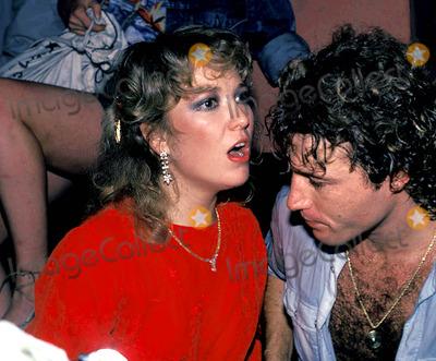 Andy Gibb Photo - Tanya Tucker and Andy Gibb Photo ByGlobe Photos Inc 1982 Tanyatuckerretro