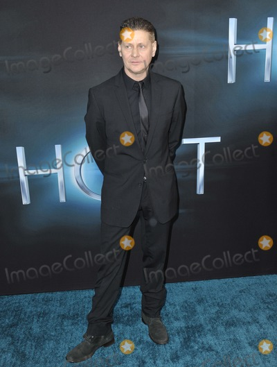 Andrew Niccol Photo - Andrew Niccol attending the Los Angeles Premiere of the Host Held at the Arclight Cinerama Dome in Hollywood California on March 19 2013 Photo by D Long- Globe Photos Inc